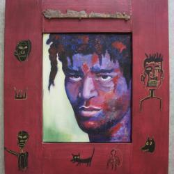 9 Basquiat