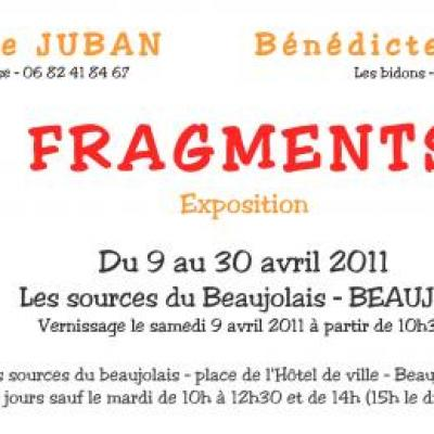 Exposition Beaujeu 2011