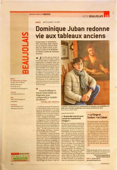 Article dj
